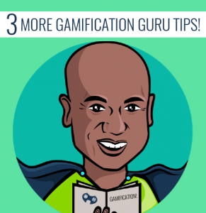 Gamification Guru #2