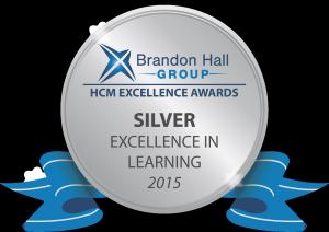 Brandon Hall Group HCM Excellence Awards
