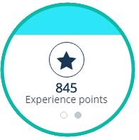 ezperience points