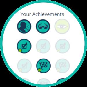 game mechanics - achievements