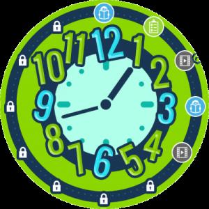 countdown clock game