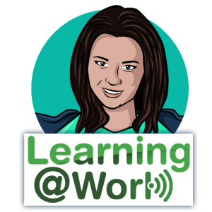 learning at work conference 2015
