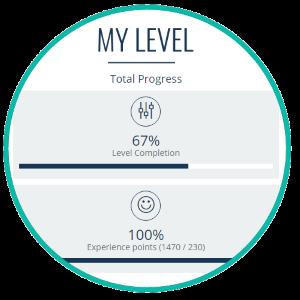level blog image