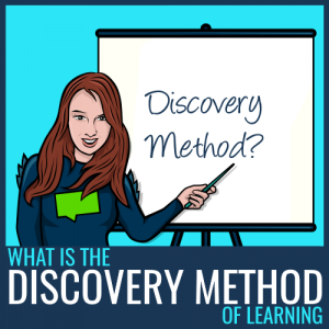 what is the discovery method of learning