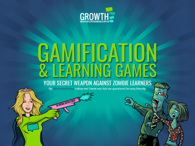 Gamification Presentation