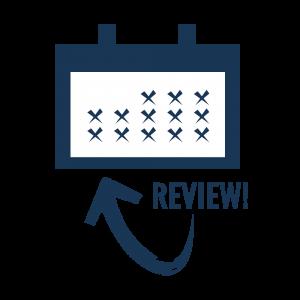 employee reviews