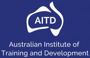 AITD Blue Logo