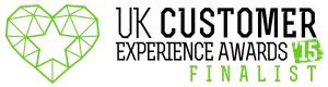 Customer Experience Awards 2015 Finalist Logo-1