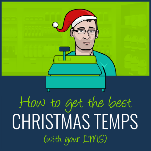get the best christmas temps