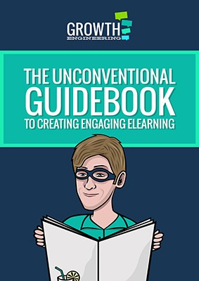 The Unconventional Guidebook to Creating Engaging eLearning
