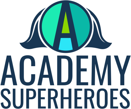 Academy Superheroes