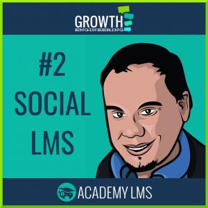 social LMS