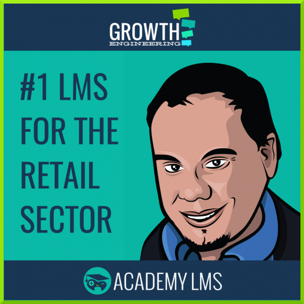 Best LMS for Retail