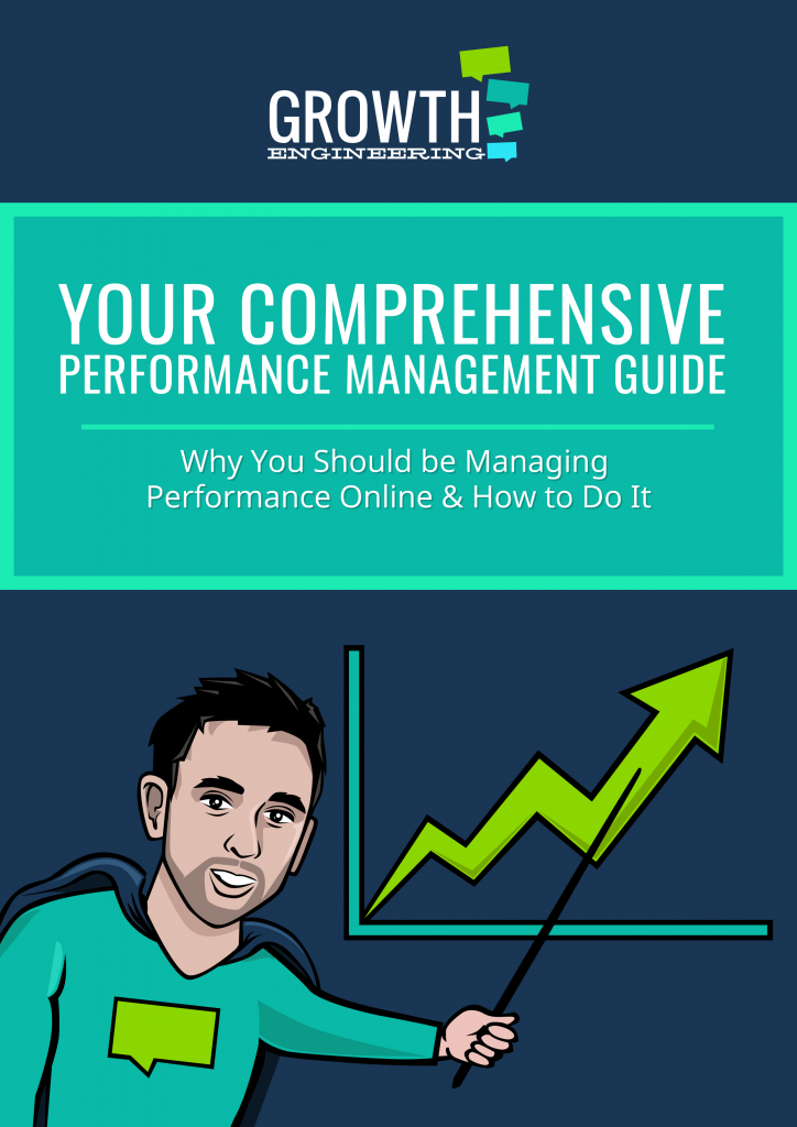 managing performance online white paper