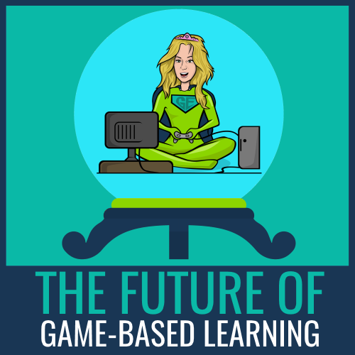 future of game based learning feature