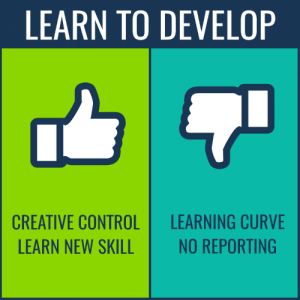learning games - learn develop