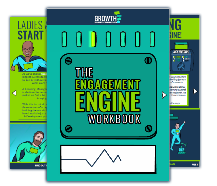 engagement engine workbook cover