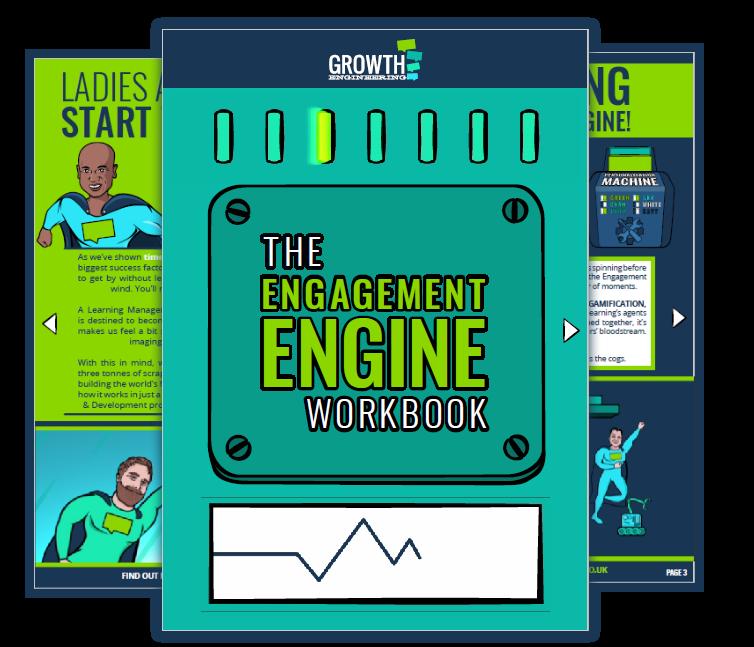 engagement engine workbook cover