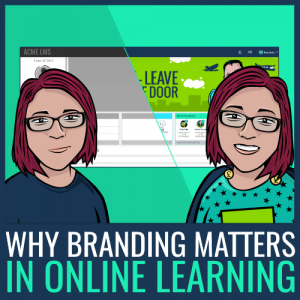 importance of branding in online learning feat