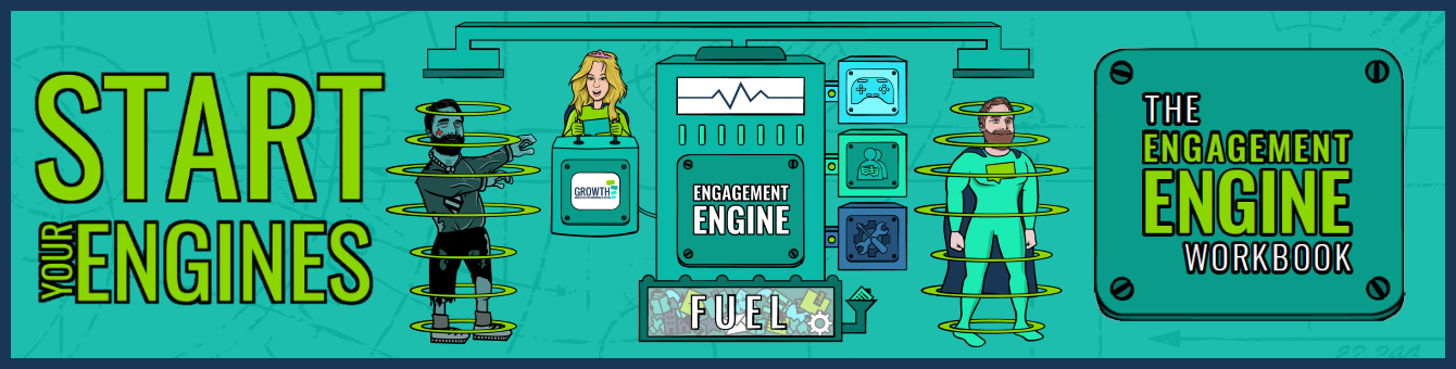start engines engagement engine banner