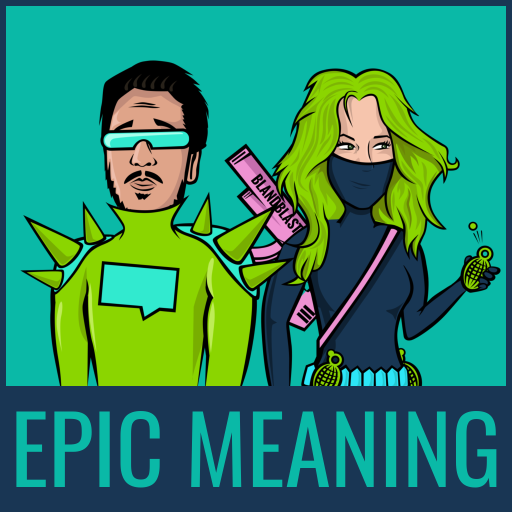 Epico Meaning: What Is Epic Meaning?