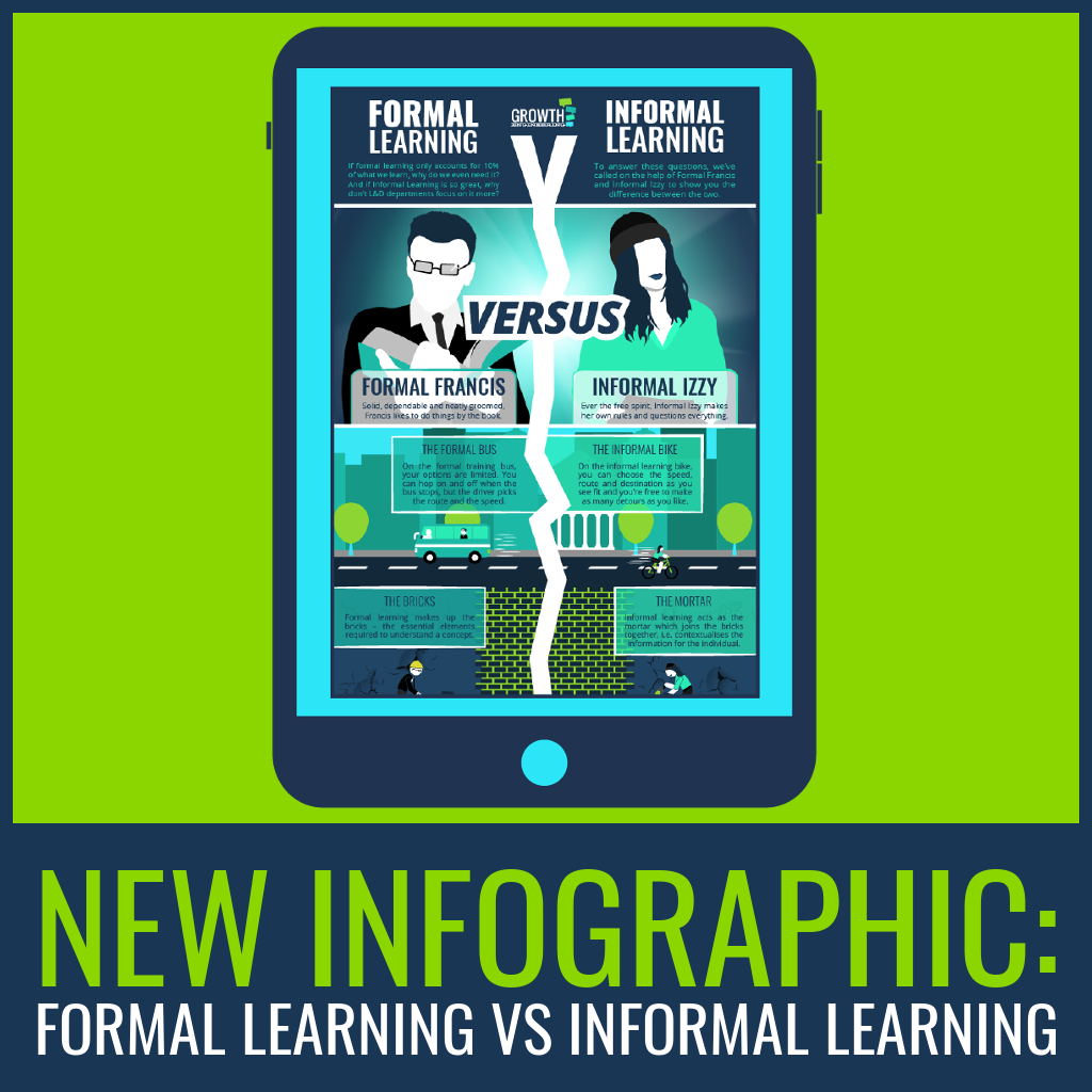 formal learning vs informal learning