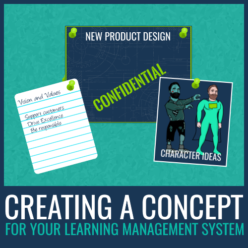 creating a concept for your learning management system feat