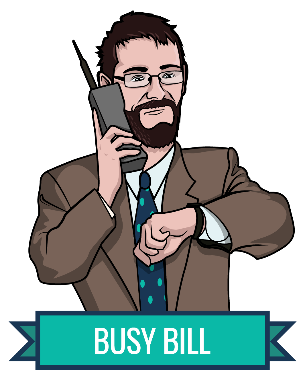 learning games for busy people