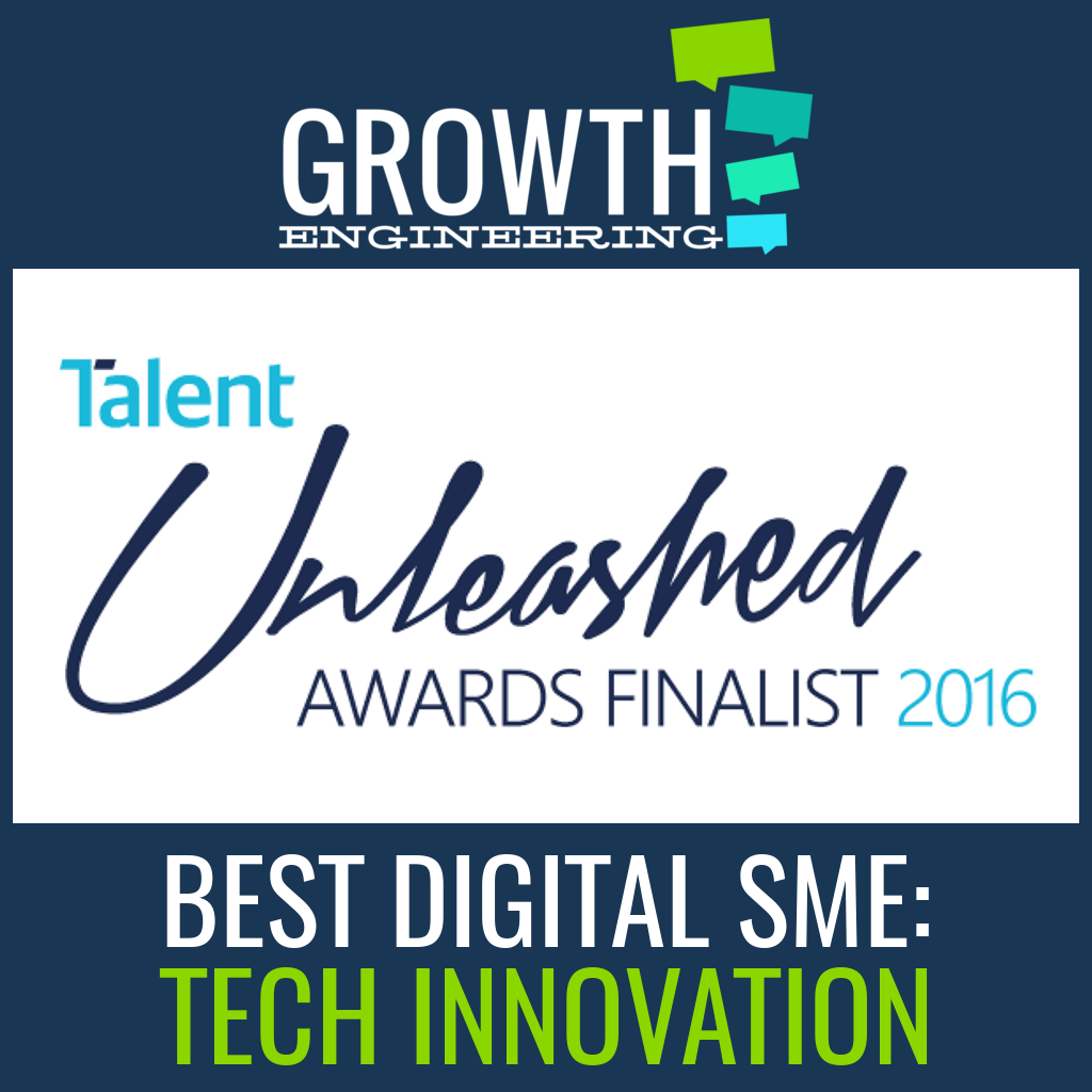 Talent Unleashed Awards