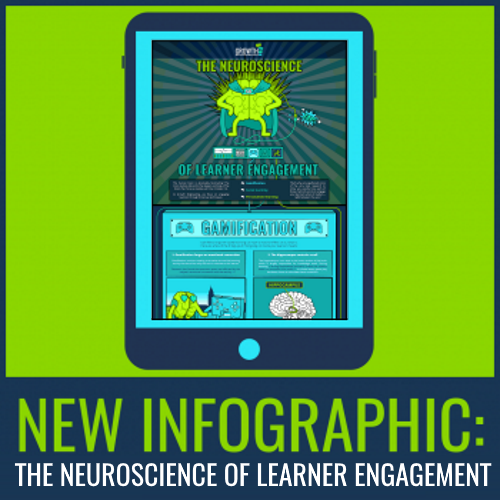 the neuroscience of learner engagement feat