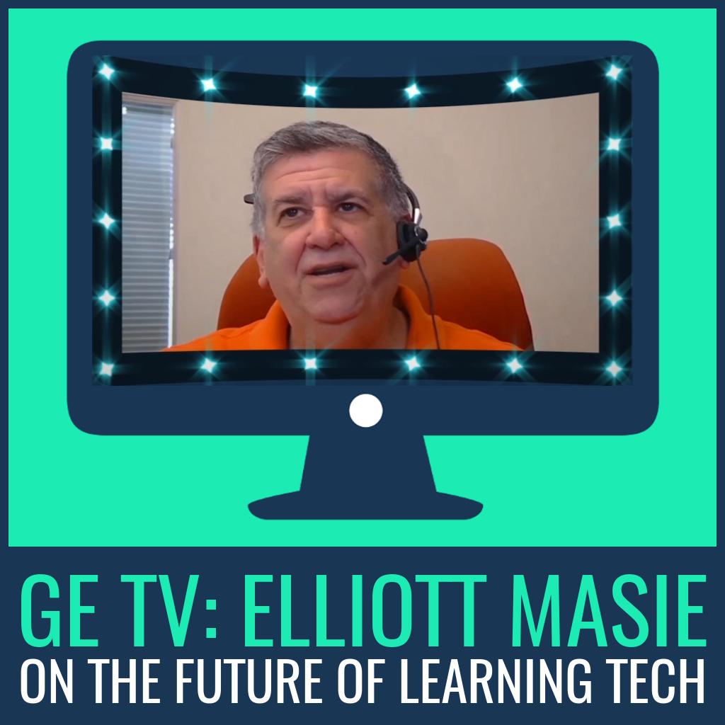 Elliott Masie