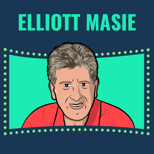 Elliott Masie on the Future of Learning Technologies