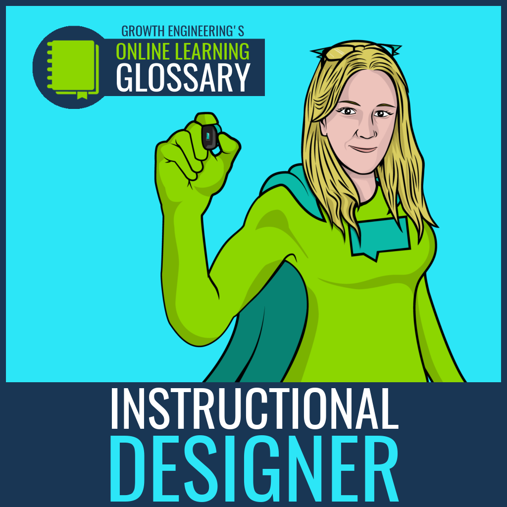What Is An Instructional Designer Growth Engineering