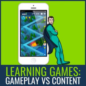 learning games gameplay