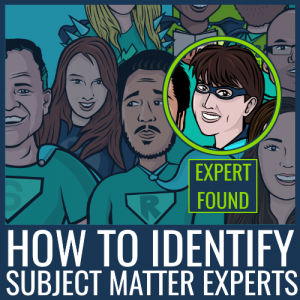 how-to-identify-subject-matter-experts