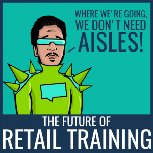 the future of retail training
