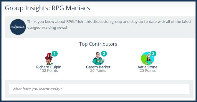 top-contributors