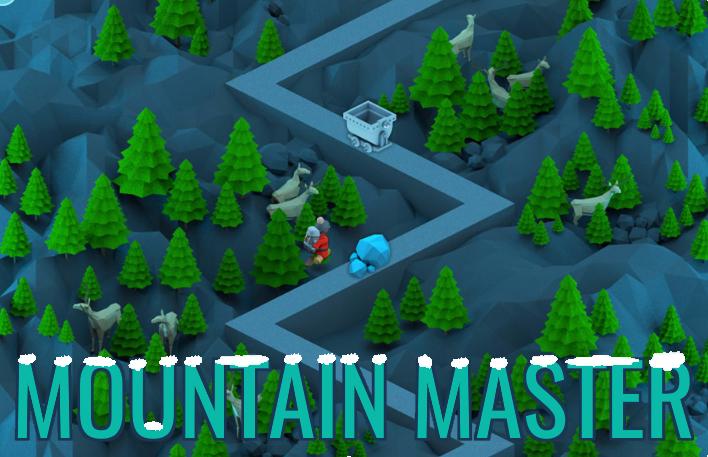Play Mountain Master Now!