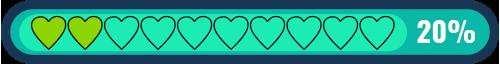 Love-o-Meter 20