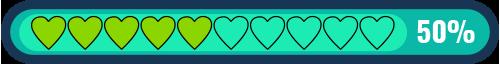 Love-o-Meter 50