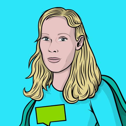Emma Bryden
