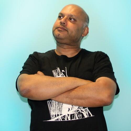 Biswadip Dasgupta