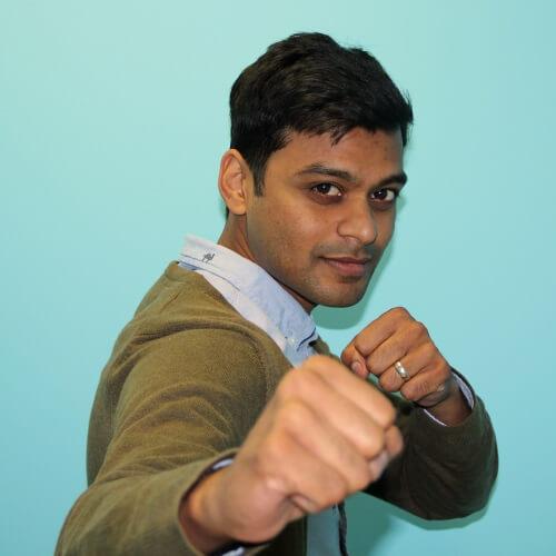 Vijay Masih