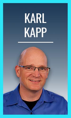 Karl Kapp