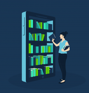 app bookcase