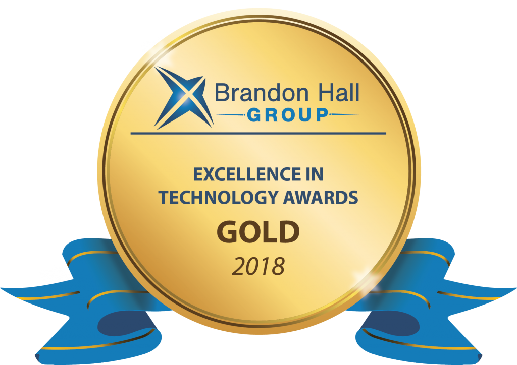 GROWTH ENGINEERING AND L'ORÉAL WIN GOLD AT BRANDON HALL