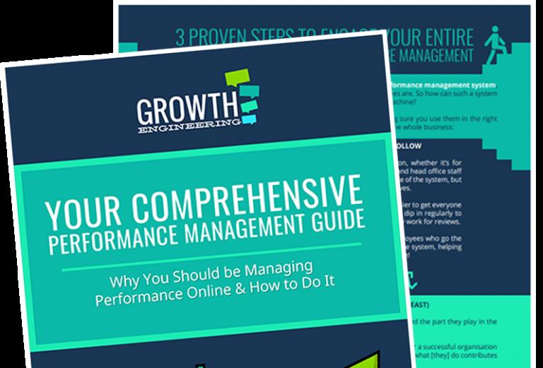 Comprehensive Performance WP