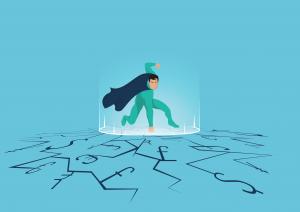 Superhero Business impact ROI