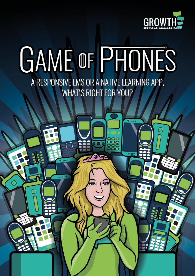 Game of Phones White Paper