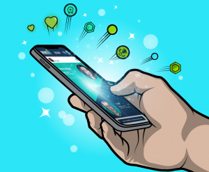 The Case for Mobile Learning